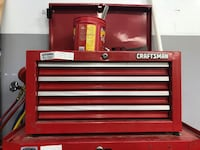 Craftsman Tool Cabinet KENNETTSQUARE