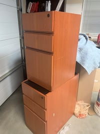 High end filing cabinets Calgary, T2H 0J9