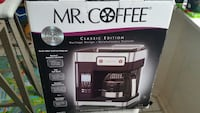 MR.COFFEE 12 cups Silver Spring, 20903