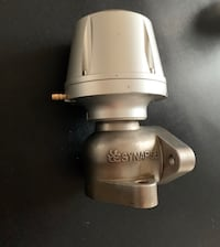 Synapses Wastegate 38mm 40mm