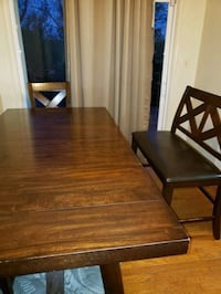 Kitchen Table bar-height with chairs Fort Washington, 20744