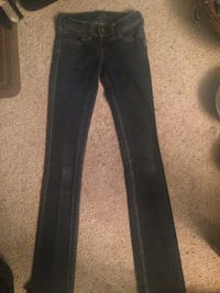 5 pairs brand name jeans Rocky View No. 44, T0M 0T0