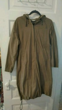 Hooded Cargo Dress from North Korea St. Catharines, L2R 5E6