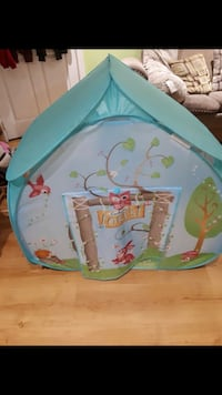 Play Tent Mississauga, L5M 2M8