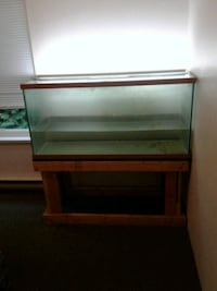 95 gallon fish tank aquarium  Langley Township, V4W 3C6