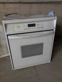 Electric whirlpool oven