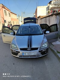 2006 Ford Focus HB 1.6I 100PS GHIA AUTO