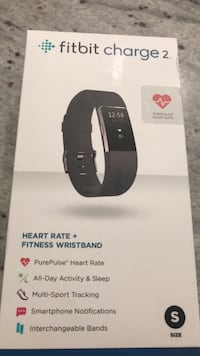 Fitbit charge2 Germantown, 20876