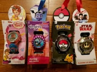 Kids watch Pokemon, Star Wars, Vampirina U choose Stafford, 22556