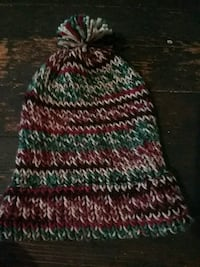 A knitted hat Springfield