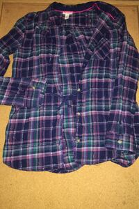 Girl flannels Claremore, 74019