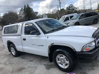 2001 Dodge Dakota SPORT REGULAR CAB SWB North Charleston