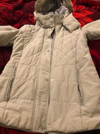 Bench Women's Winter Jacket Toronto, M1K