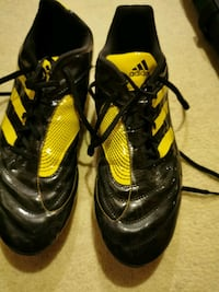 Soccer Cleats - Adidas -