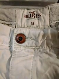 Hollister size 28 shorts Luling