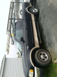 Ford - F-150 - 1999 Earlysville, 22936