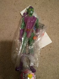 purple and green plastic toy Airdrie, T4B 2P7