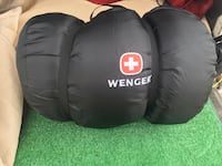 Wenger Swiss made sleeping bag