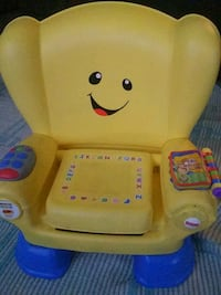 Fisher Price smart stage chair