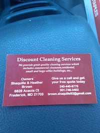 House cleaning-commercial cleaning-cleanouts