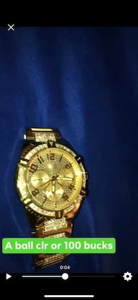 Men's guess watch Knoxville, 37920