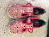 8.5 toddler girl shoes  Calgary, T2N 4K3