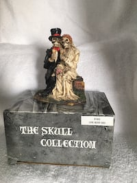 Love never die collectible