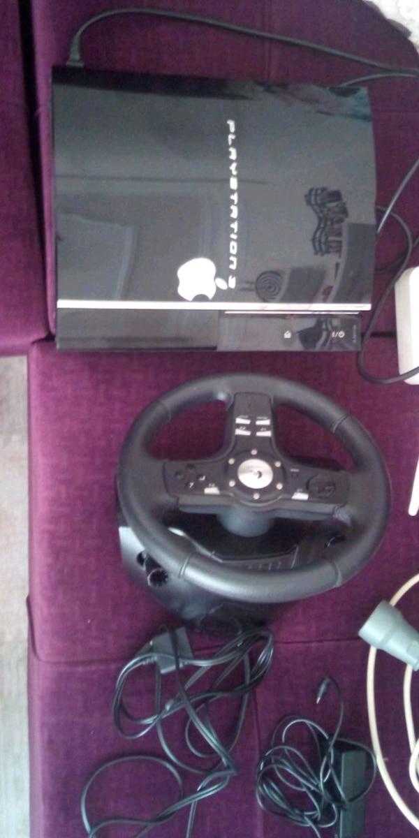 e8751749b9a Used Pes 3 ve Logitech direksiyon force ex takimi for sale in ...