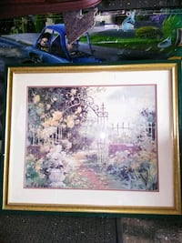 Beautiful gold frame pic Maryville, 37804