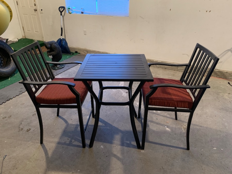 used table and chair set for sale in anchorage letgo rh us letgo com