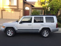 Jeep - Commander - 2008 Oakland, 94619