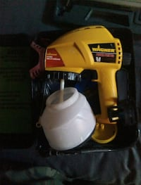 Wagner power painter Vancouver, V7X
