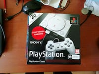 PLAYSTATION CLASSIC PS ONE