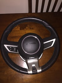 2010-2011 Camaro Steering wheel w/ air bag Washington, 20019