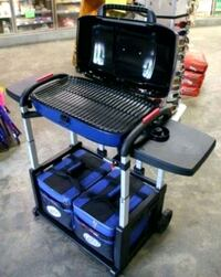 Char-Broil Grill2Go ICE Portable Gas Grill BBQ East Palestine, 44413