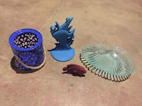 Ocean nautical color and items Oakwood, 45419
