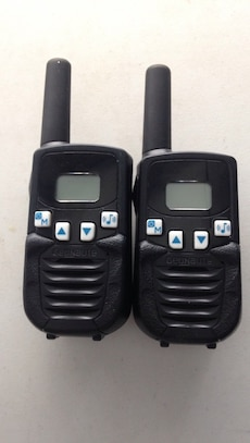 Decathlon Walkie-Talkie