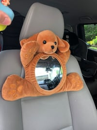 Baby car accessories