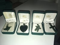 Real Jade necklaces  , V0E 1B5