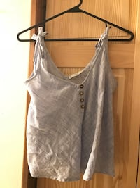 women's gray tank top Vienna, 22182
