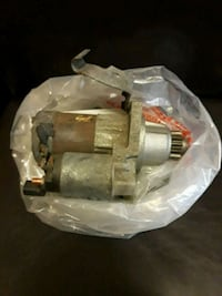 Nissan Altima  2002 starter motor Washington, 20020