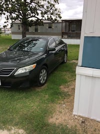 Toyota - Camry - 2011 Channelview, 77530