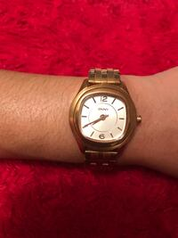 DKNY ROSE GOLD WATCH Surrey, V3W 2P8