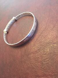 Bracelet (real silver) Bristow, 20136