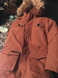 Canada Jacket new with tags SUPER WARM NWT $150 Falls Church, 22042