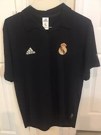 Real Madrid Jersey - (M) Soccer 100 Years Collectors Edition NEW Arlington, 22201