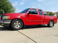 2003 - Ford - F-150 Brownstown Charter Township