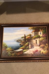 Painting and Frame in Great Condition Orem, 84097