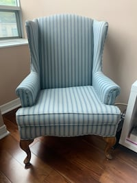 2 Antique Wingback chairs Toronto, M8Y