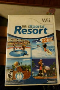 console game for wii Columbus, 43211